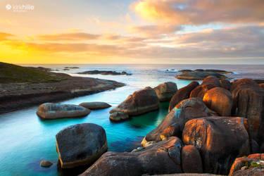Denmark Western Australia by Furiousxr