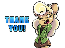 DevArt-Sticker Thank-You FINAL-IMG-02 by FilmmakerJ
