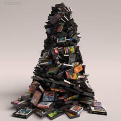 Retromaniac Magazine - Pile of MSX Memories by JuanJoseTorres
