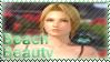 Helena - Beach Beauty Stamp by SnowTheWinterKitsune