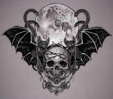 Vampires by yulia-hochulia