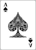 Spades by yulia-hochulia