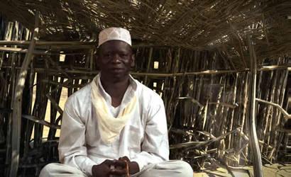 Sudan Elder by mightybuck