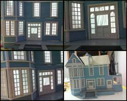 Sookie's house - 024 by Brunasc