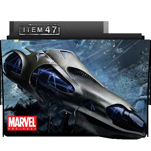 Marvel One Shot Item 47 V2 By Rdamanthys On Deviantart