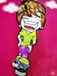 Cute Chibi by namo15