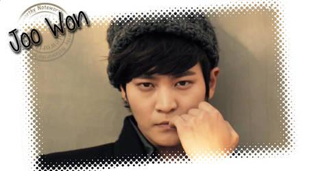 Joo Won by namo15