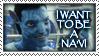 Avatar Na'vi Stamp by DaLegendary360