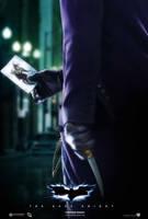 The Dark Knight Joker Teaser by D4rkShaDoWz