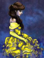 Belle by Pengarooah