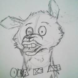Ola Ke Ase by Arc-Thunder
