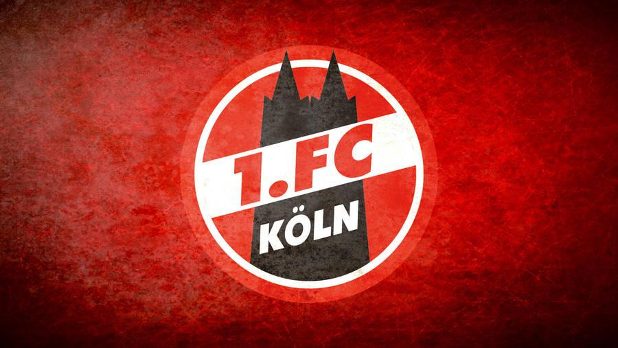 Grunge WP FC Koeln -1 by RSFFM
