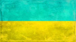Grunge WP Ukraine by RSFFM