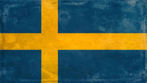 Grunge WP Sweden by RSFFM