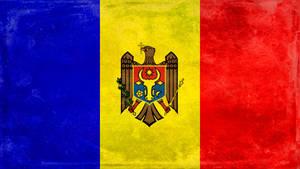Grunge WP Moldova by RSFFM