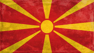 Grunge WP Macedonia by RSFFM