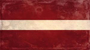 Grunge WP Latvia by RSFFM