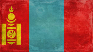 Grunge WP Mongolia by RSFFM