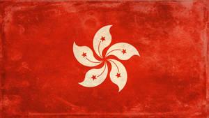 Grunge WP Hong Kong by RSFFM