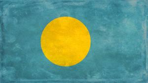 Grunge WP Palau by RSFFM
