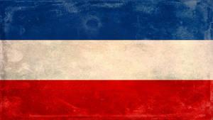 Grunge WP Yugoslavia 1918-1928 by RSFFM