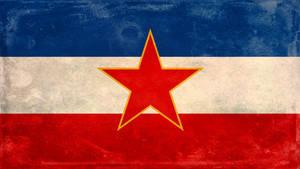 Grunge WP Yugoslavia 1945-1992 by RSFFM