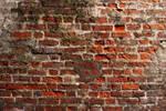 Old Brick Wall 1 by RSFFM