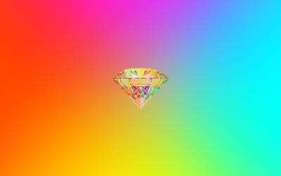 Diamond by blackbelt777
