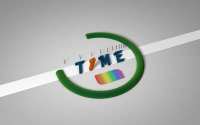 Time by blackbelt777