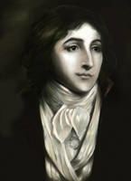 Louis Antoine Saint - Just by ellaine