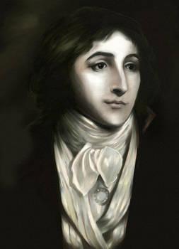 Louis Antoine Saint - Just by ellaine