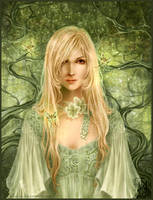 +Emerald Forests+ by ellaine