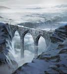 Bridge of Skulls - Game of Thrones LCG by jcbarquet
