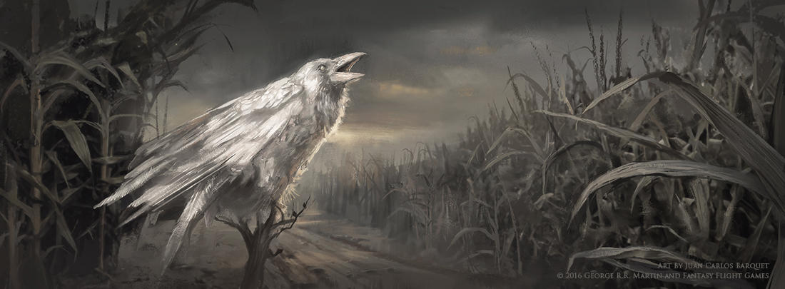 Early Frost - A Game of Thrones LCG by jcbarquet