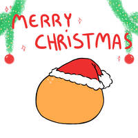 Merry Christmas! by mandarain-a