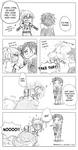 [HSV] Illusionists Comic #2 by mandarain-a