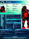 Felidus Profile by BOS1998