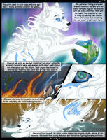 Na-Tahi Page 1 Redux by ypput