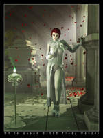 White Queen by Fredy3D