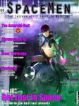 SpaceMen Magazine by Fredy3D