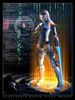 CyberGuard by Fredy3D