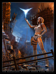 The Apocalypse Protocol by Fredy3D