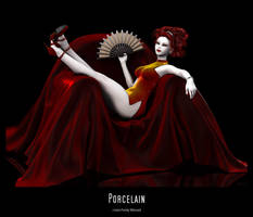 Porcelain by Fredy3D