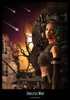 Endless War by Fredy3D