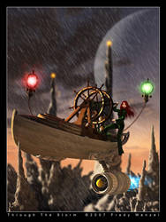 Through The Storm by Fredy3D