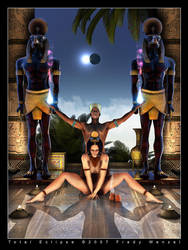 Total Eclipse by Fredy3D