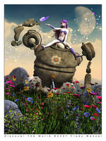 Discover The World by Fredy3D