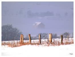 Fog of secrets by Niophee