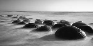 Stepping Stones by StevenDavisPhoto