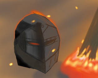 Bonfire Paint by DrakeHensley